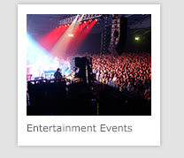 Entertainment Events