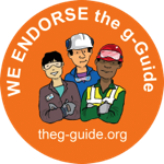The g-Guide