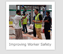 Improving Worker Safety